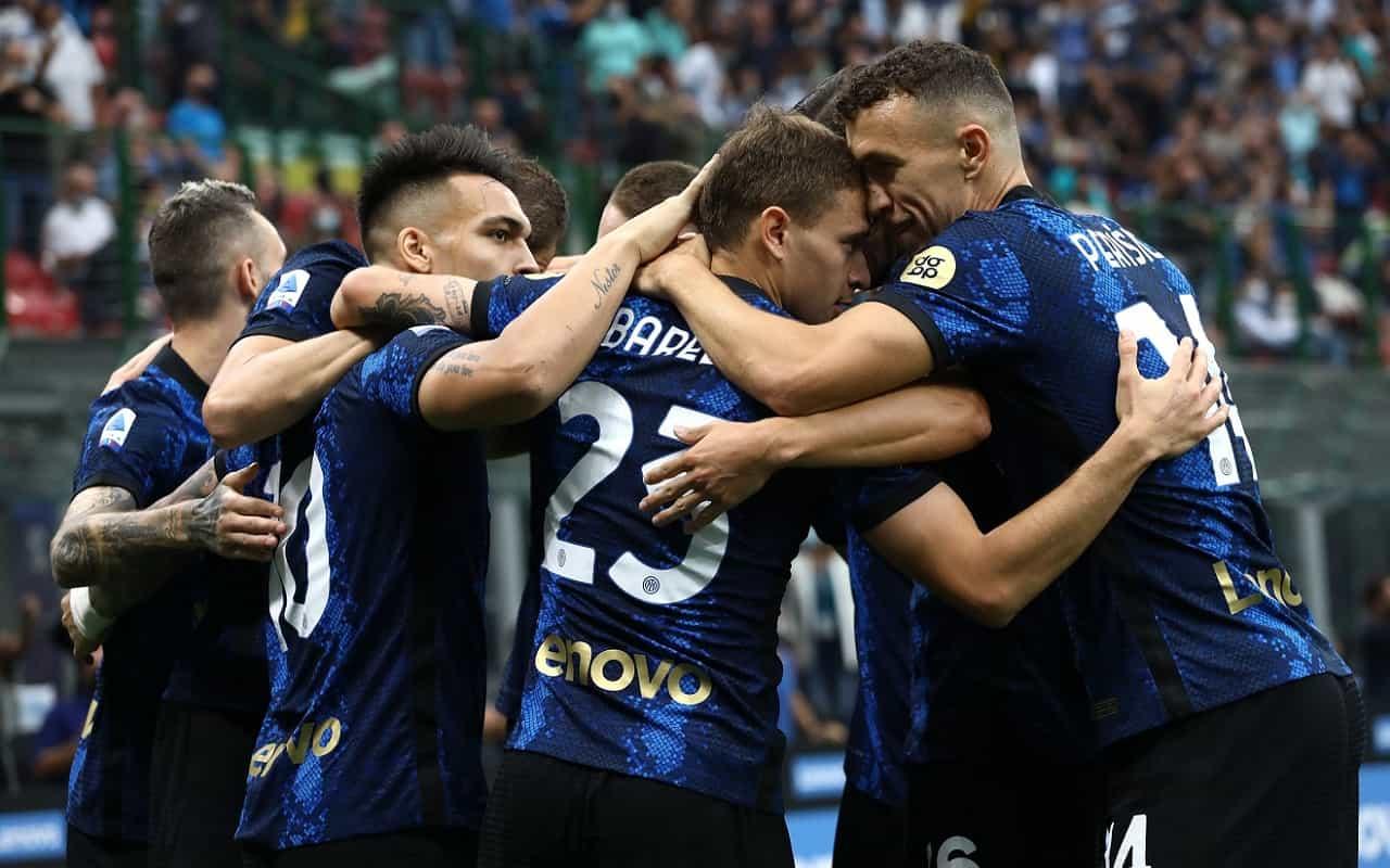 Diretta Sassuolo Inter